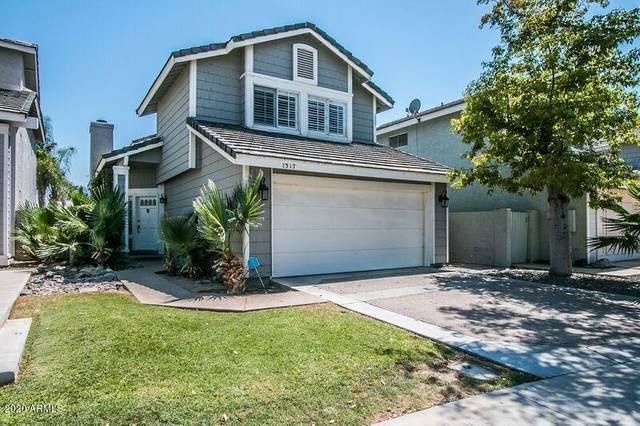 1317 W Windrift Way, Gilbert, AZ 85233 (MLS #6058087) :: Arizona Home Group