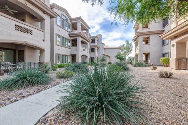 14000 N 94TH Street #2093, Scottsdale, AZ 85260 (MLS #6058098) :: Nate Martinez Team