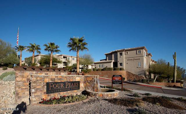 13700 N Fountain Hills Boulevard #134, Fountain Hills, AZ 85268 (MLS #6058104) :: Santizo Realty Group