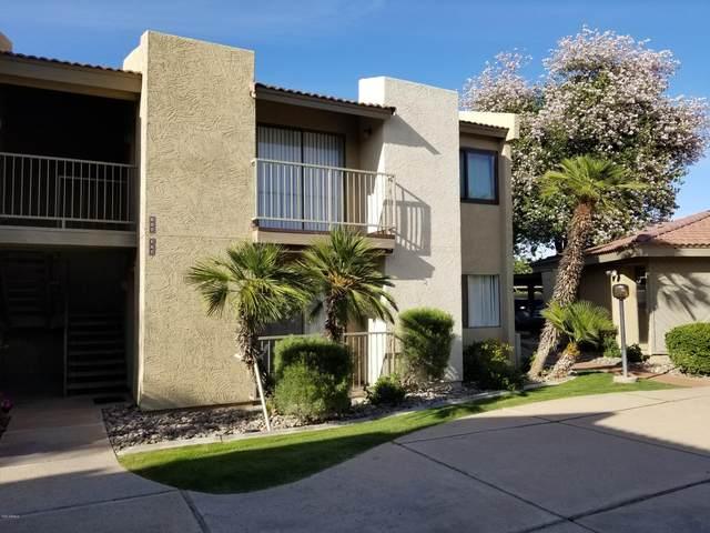 1111 E University Drive #237, Tempe, AZ 85281 (MLS #6058106) :: CANAM Realty Group