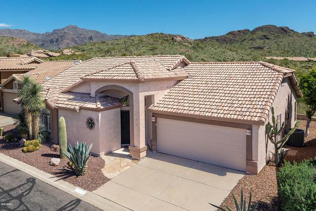 5187 S Marble Drive, Gold Canyon, AZ 85118 (MLS #6058115) :: The Bill and Cindy Flowers Team