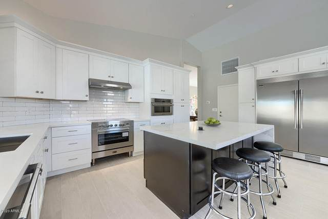 18778 N 93RD Street, Scottsdale, AZ 85255 (MLS #6058117) :: Riddle Realty Group - Keller Williams Arizona Realty
