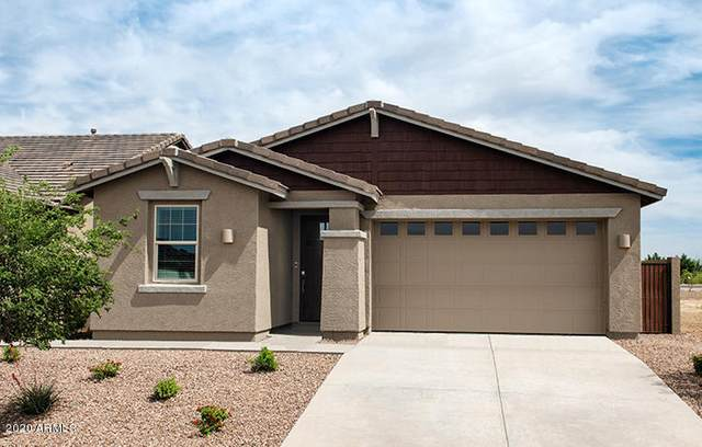 364 W Organ Pipe Drive, San Tan Valley, AZ 85140 (MLS #6058126) :: Kortright Group - West USA Realty