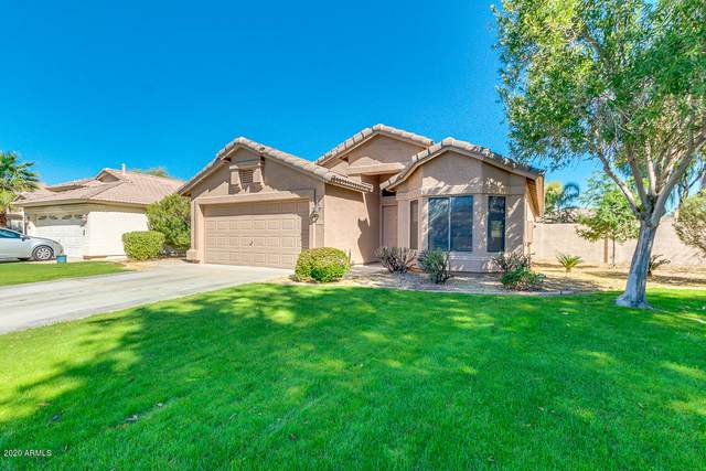 1844 W Canyon Way, Chandler, AZ 85248 (MLS #6058128) :: CANAM Realty Group