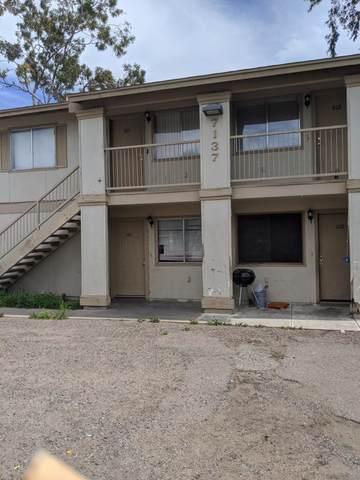 7137 N 66th Drive, Glendale, AZ 85301 (MLS #6058131) :: neXGen Real Estate