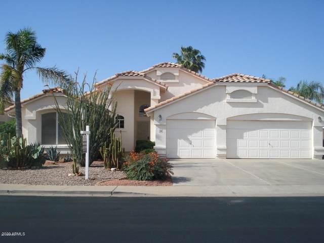 460 W Madero Avenue, Mesa, AZ 85210 (MLS #6058133) :: Arizona Home Group