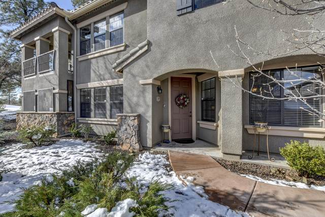 1716 Alpine Meadows Lane #1707, Prescott, AZ 86303 (MLS #6058142) :: CC & Co. Real Estate Team