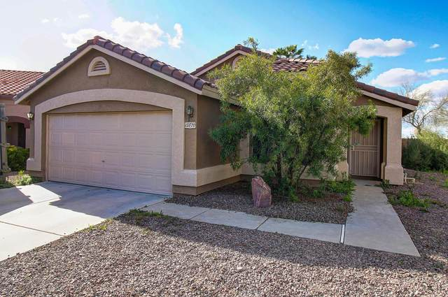 13870 W Fargo Drive, Surprise, AZ 85374 (MLS #6058145) :: The Kenny Klaus Team