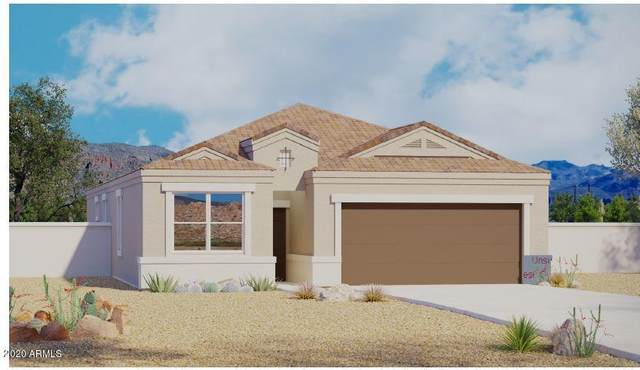 11530 E Sunflower Lane, Florence, AZ 85132 (MLS #6058149) :: Conway Real Estate