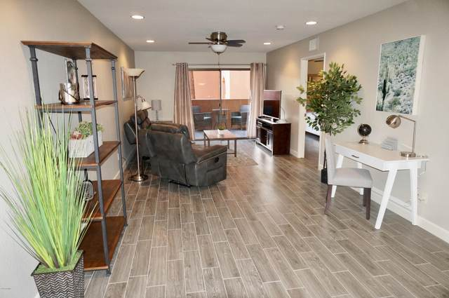 12222 N Paradise Village Parkway S #207, Phoenix, AZ 85032 (MLS #6058150) :: Lifestyle Partners Team