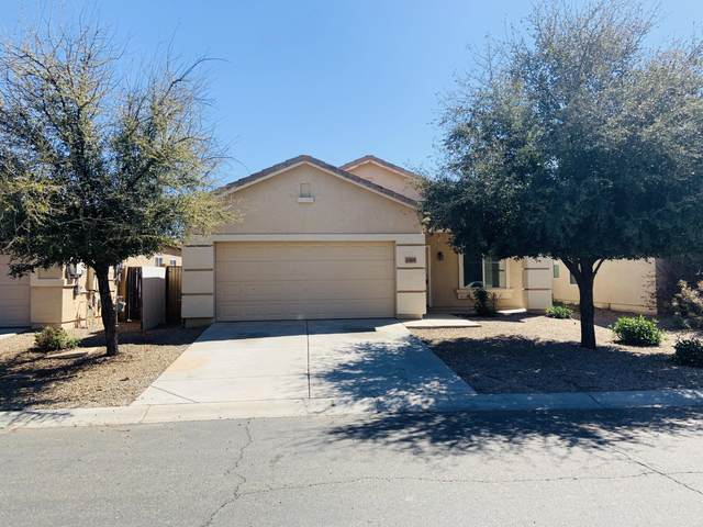 1309 S 7TH Street, Coolidge, AZ 85128 (MLS #6058151) :: Yost Realty Group at RE/MAX Casa Grande