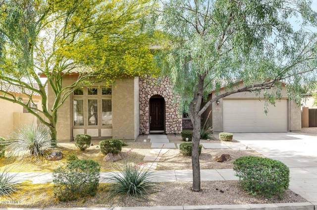 1811 W Sienna Bouquet Place, Phoenix, AZ 85085 (MLS #6058155) :: Openshaw Real Estate Group in partnership with The Jesse Herfel Real Estate Group