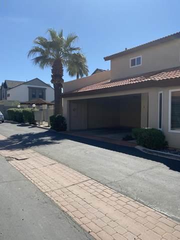 3201 N 38TH Street #7, Phoenix, AZ 85018 (MLS #6058160) :: Arizona Home Group