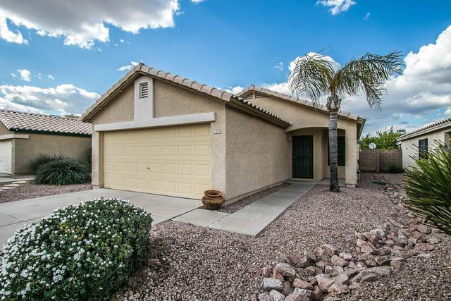2112 E Robin Lane, Phoenix, AZ 85024 (MLS #6058161) :: Brett Tanner Home Selling Team