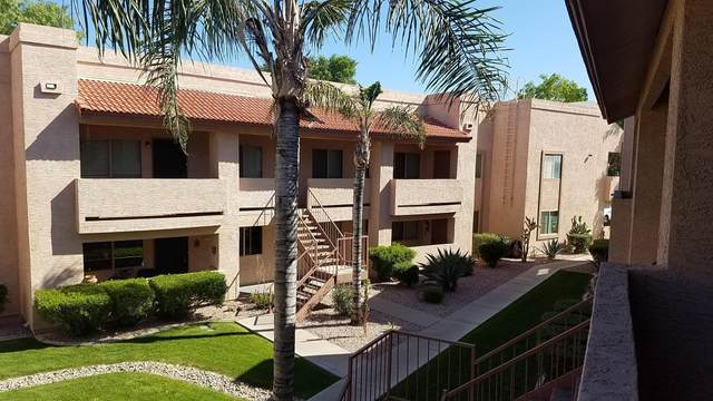 145 N 74TH Street #223, Mesa, AZ 85207 (MLS #6058182) :: The Mahoney Group