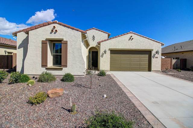 18480 W College Drive, Goodyear, AZ 85395 (MLS #6058184) :: Devor Real Estate Associates