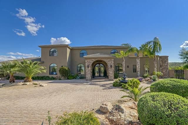 3321 W Pinnacle Vista Drive, Phoenix, AZ 85083 (MLS #6058189) :: Arizona Home Group