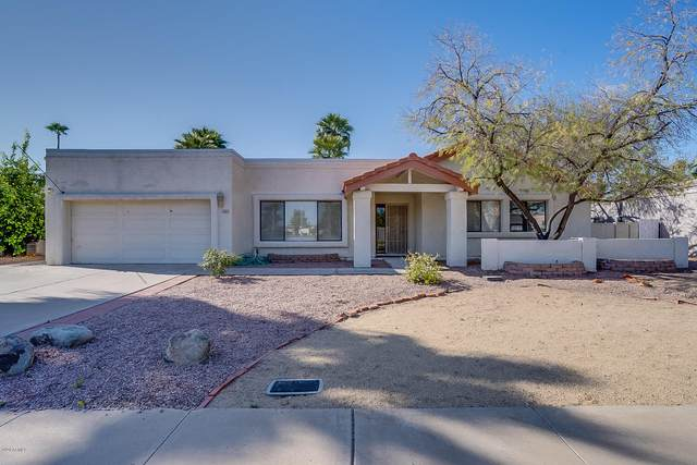 1831 E La Jolla Drive, Tempe, AZ 85282 (MLS #6058192) :: The Mahoney Group
