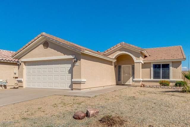 8664 E Crescent Avenue, Mesa, AZ 85208 (MLS #6058200) :: Brett Tanner Home Selling Team