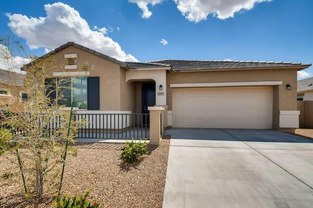40985 W Williams Way, Maricopa, AZ 85138 (MLS #6058210) :: The Kenny Klaus Team