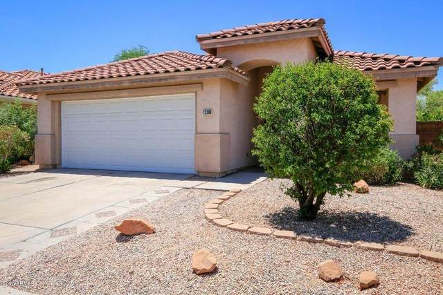 12208 N 41ST Lane, Phoenix, AZ 85029 (MLS #6058225) :: Power Realty Group Model Home Center