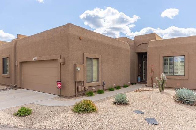 19111 E Buckskin Court, Rio Verde, AZ 85263 (MLS #6058239) :: Arizona Home Group