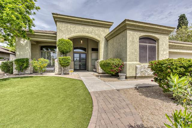 4153 N 49TH Street, Phoenix, AZ 85018 (MLS #6058245) :: Power Realty Group Model Home Center