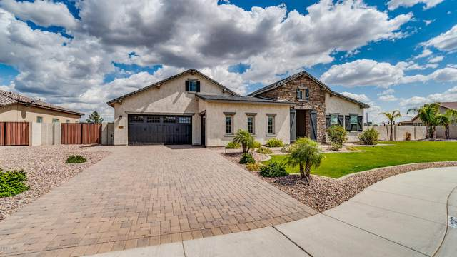 21907 N 91ST Drive, Peoria, AZ 85383 (MLS #6058248) :: Conway Real Estate