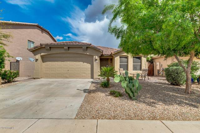 29165 N Yellow Bee Drive, San Tan Valley, AZ 85143 (MLS #6058253) :: The Kenny Klaus Team