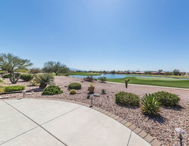 23357 W Twilight Trail, Buckeye, AZ 85326 (MLS #6058256) :: Arizona Home Group