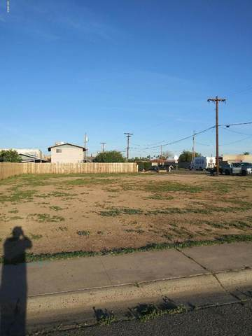 5236 W Glenn Drive, Glendale, AZ 85301 (MLS #6058258) :: Power Realty Group Model Home Center