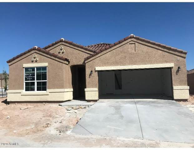 8544 W Pleasant Oak Way, Florence, AZ 85132 (MLS #6058264) :: The Kenny Klaus Team