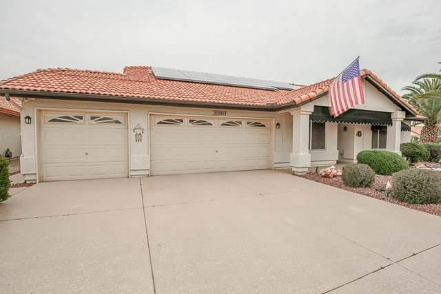 20819 N 110TH Avenue, Sun City, AZ 85373 (MLS #6058267) :: Power Realty Group Model Home Center