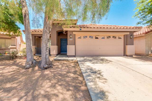 12415 N 41ST Drive, Phoenix, AZ 85029 (MLS #6058272) :: Devor Real Estate Associates