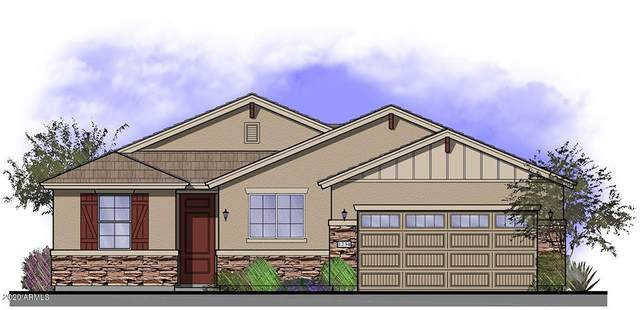 18189 W Foothill Drive, Surprise, AZ 85387 (MLS #6058273) :: Power Realty Group Model Home Center