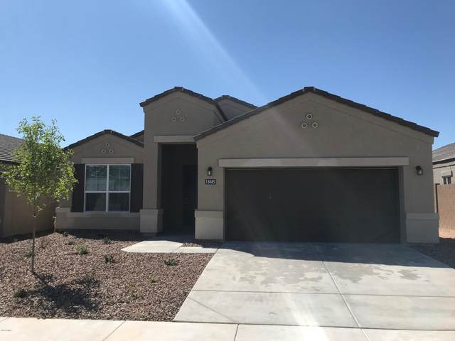 8485 W Sonoma Way, Florence, AZ 85132 (MLS #6058287) :: Conway Real Estate