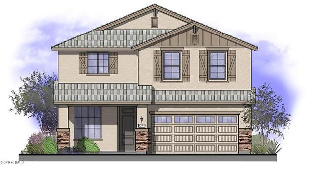 17938 W Via Del Sol, Surprise, AZ 85387 (MLS #6058294) :: Brett Tanner Home Selling Team
