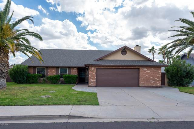 6131 E Encanto Street, Mesa, AZ 85205 (MLS #6058295) :: The Kenny Klaus Team
