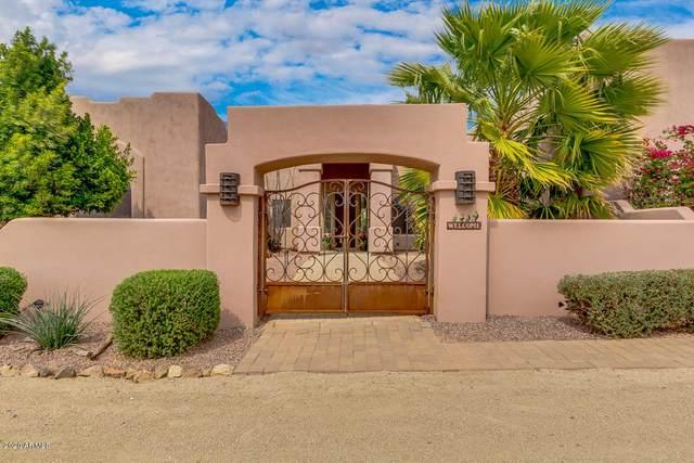 38820 N 10TH Street, Phoenix, AZ 85086 (MLS #6058298) :: Revelation Real Estate