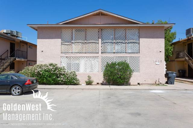 1923 N Spring Street, Mesa, AZ 85203 (MLS #6058301) :: The Kenny Klaus Team