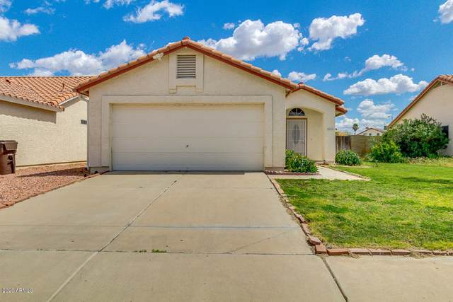 8831 N 114TH Avenue, Peoria, AZ 85345 (MLS #6058303) :: The Everest Team at eXp Realty