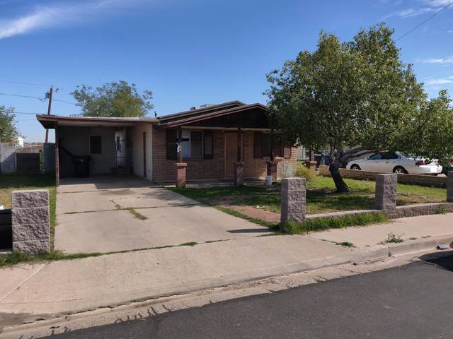 303 N 7TH Street, Avondale, AZ 85323 (MLS #6058304) :: The Daniel Montez Real Estate Group