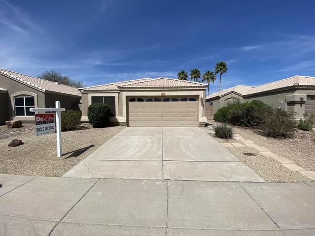4710 E Desert Wind Drive, Phoenix, AZ 85044 (MLS #6058305) :: CANAM Realty Group