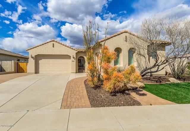 5530 W Desperado Way, Phoenix, AZ 85083 (MLS #6058307) :: The Kenny Klaus Team