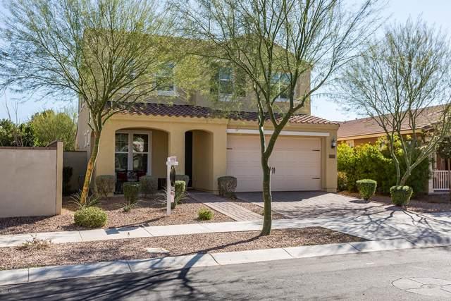 10237 E Talameer Avenue, Mesa, AZ 85212 (MLS #6058325) :: The Laughton Team