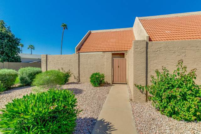 7302 N 43rd Avenue, Glendale, AZ 85301 (MLS #6058326) :: The Property Partners at eXp Realty