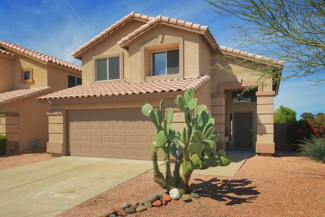 4156 E Coolbrook Avenue, Phoenix, AZ 85032 (#6058328) :: AZ Power Team | RE/MAX Results