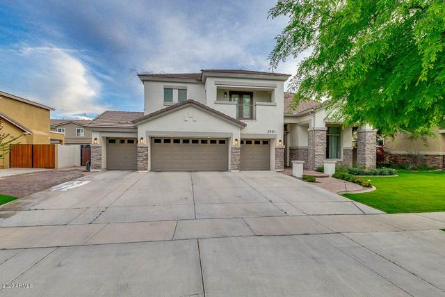 2987 E Weather Vane Road, Gilbert, AZ 85296 (MLS #6058331) :: CANAM Realty Group