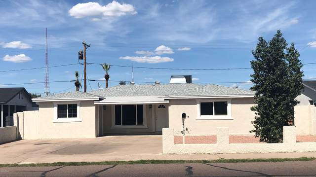 3720 E Oak Street, Phoenix, AZ 85008 (MLS #6058335) :: Openshaw Real Estate Group in partnership with The Jesse Herfel Real Estate Group