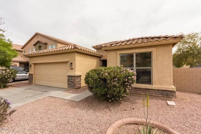 6311 S 44TH Avenue, Laveen, AZ 85339 (MLS #6058339) :: Revelation Real Estate